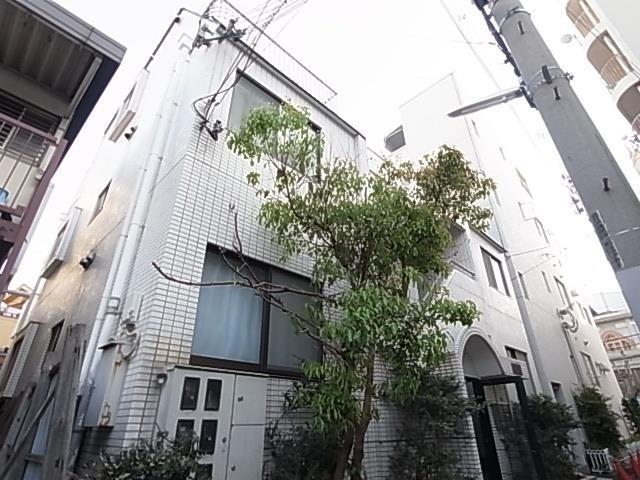 兵庫県神戸市中央区花隈町1LDK