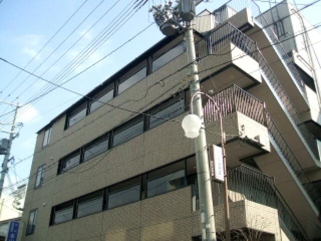 東海道本線 三ノ宮駅(徒歩10分)