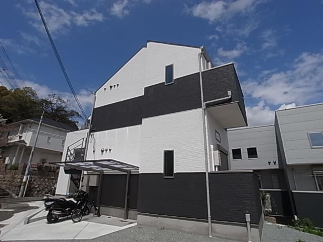兵庫県神戸市長田区蓮宮通4丁目1DK