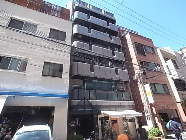 兵庫県神戸市中央区元町通5丁目1K