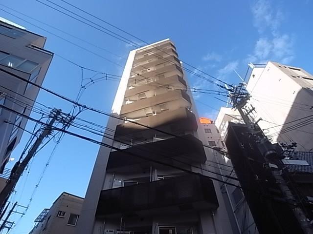 兵庫県神戸市中央区北長狭通4丁目1K