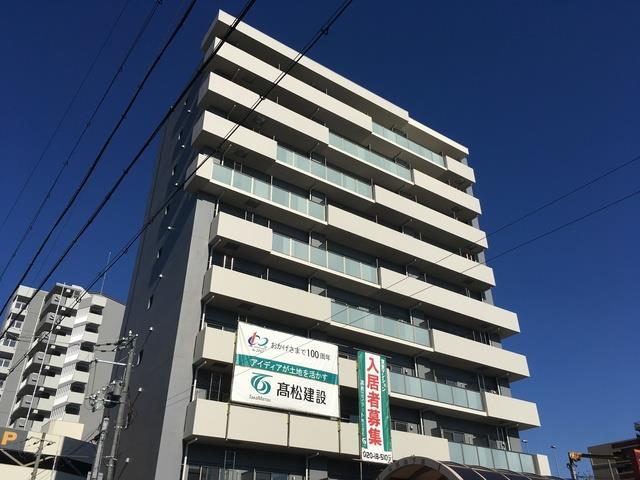 山陽本線 兵庫駅(徒歩2分)