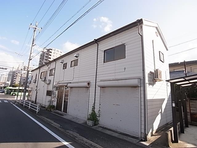 兵庫県神戸市長田区西代通2丁目1DK