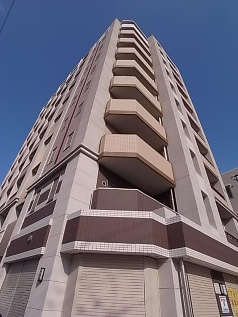 兵庫県神戸市長田区松野通2丁目1LDK