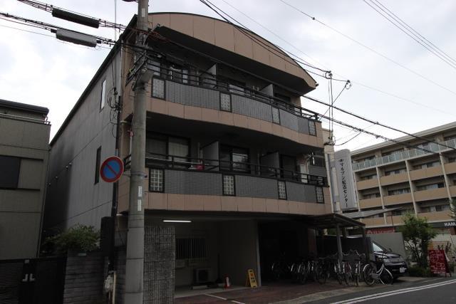 阪急電鉄伊丹線 新伊丹駅(徒歩13分)