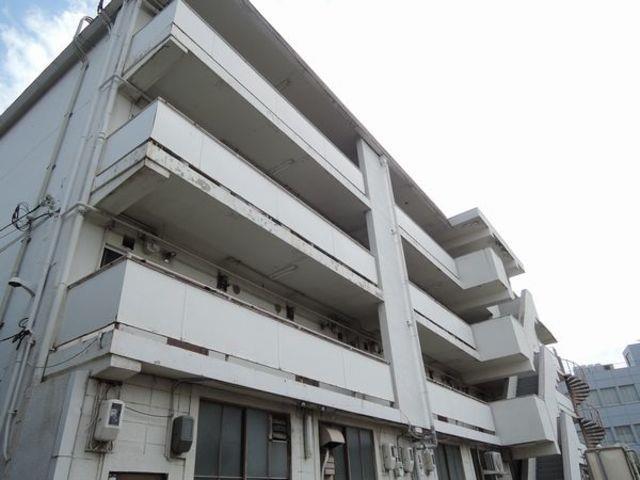 阪急電鉄伊丹線 稲野駅(徒歩23分)