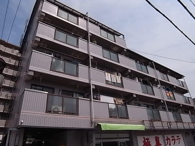 阪急電鉄伊丹線 稲野駅(徒歩22分)