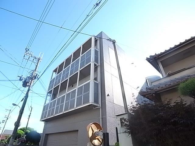 阪急電鉄伊丹線 新伊丹駅(徒歩7分)