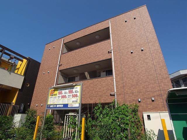 阪急電鉄伊丹線 稲野駅(徒歩1分)