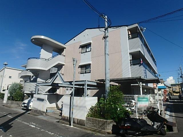 福知山線 北伊丹駅