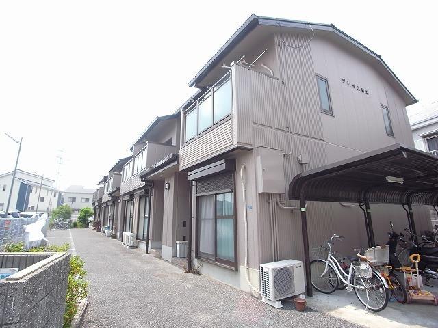 阪急電鉄伊丹線 稲野駅(徒歩43分)