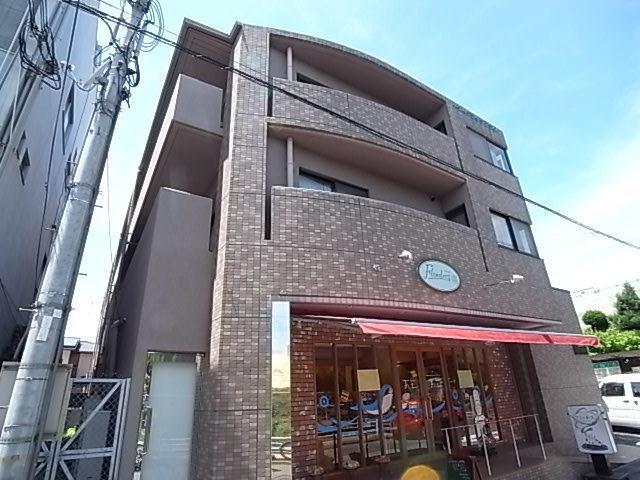 阪急電鉄伊丹線 新伊丹駅(徒歩1分)