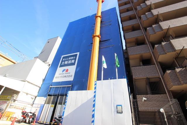 東海道本線 尼崎駅(徒歩3分)