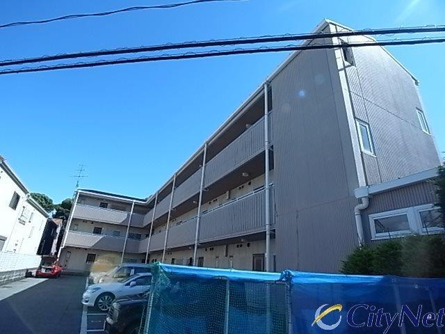 兵庫県伊丹市中野西1丁目3DK
