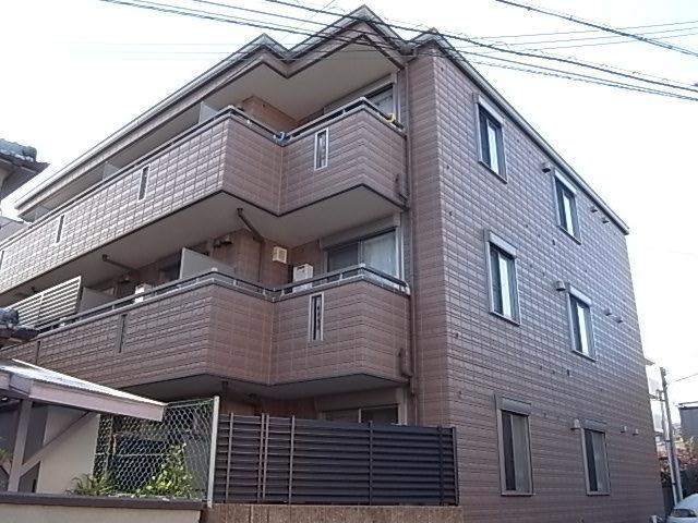 阪急電鉄伊丹線 稲野駅(徒歩15分)