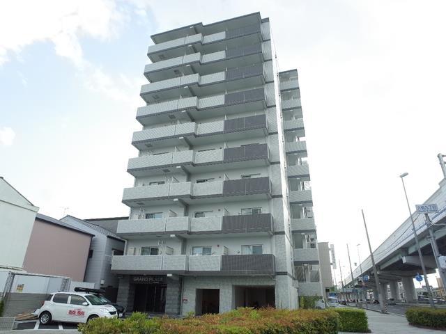 山陽本線 新長田駅(徒歩10分)