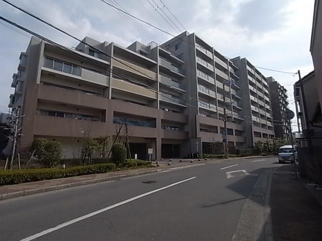 阪急電鉄伊丹線 稲野駅(徒歩27分)