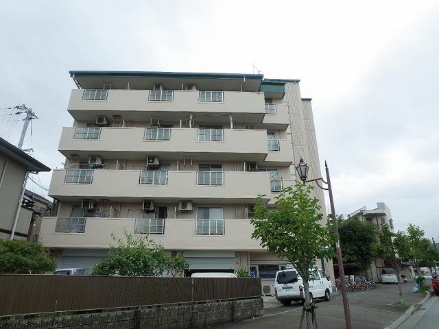 兵庫県神戸市長田区西代通1丁目2K