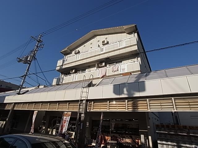 兵庫県神戸市長田区五番町7丁目1DK