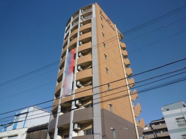 阪神電鉄本線 大物駅(徒歩10分)