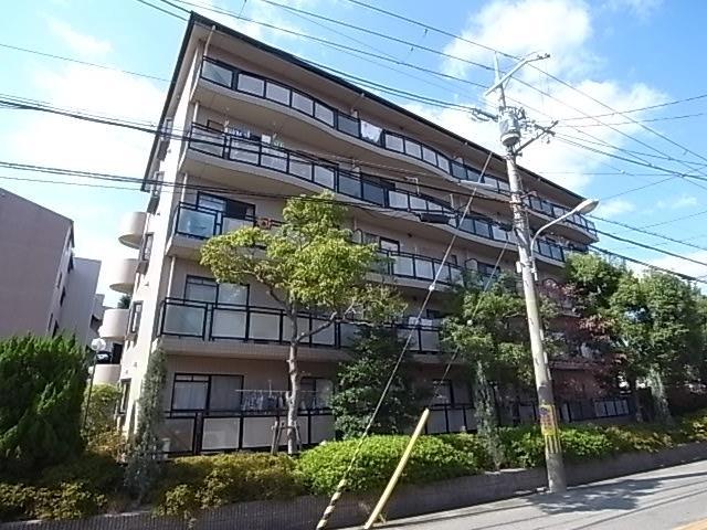 福知山線 北伊丹駅(徒歩32分)
