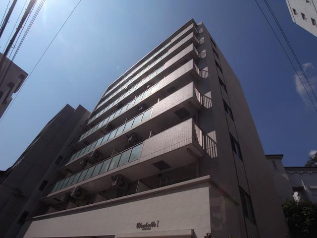 兵庫県神戸市中央区加納町2丁目1R
