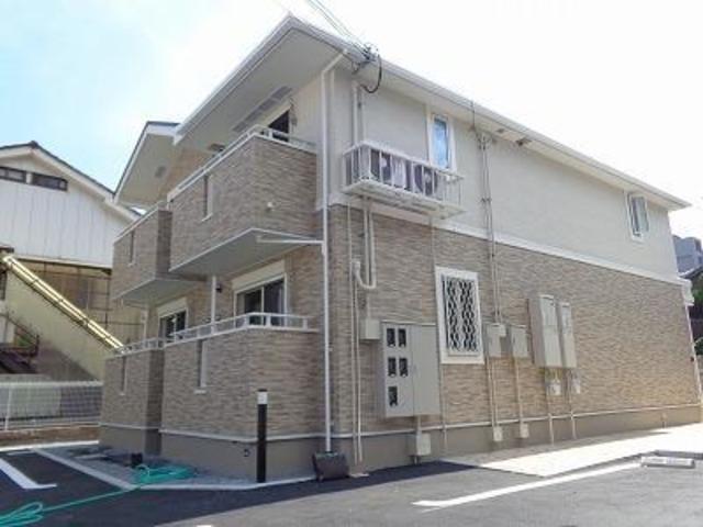 兵庫県神戸市中央区中尾町1K