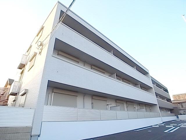 阪急電鉄神戸線 塚口駅(徒歩10分)