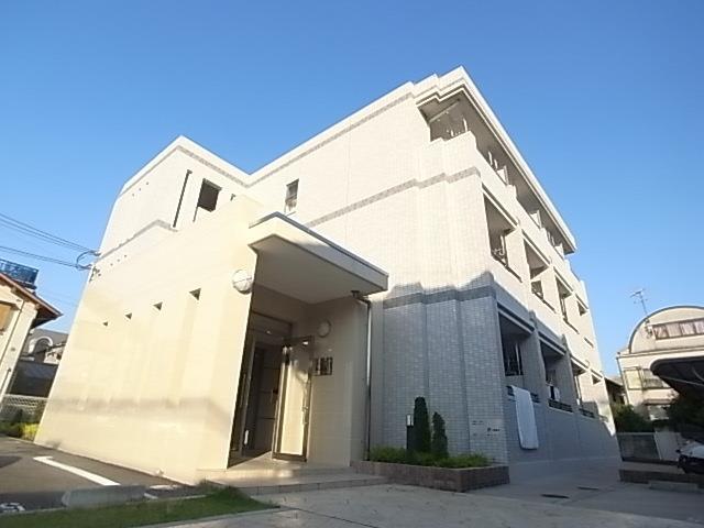 阪急電鉄伊丹線 新伊丹駅(徒歩25分)