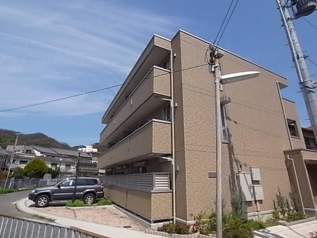 兵庫県神戸市中央区中山手通7丁目1LDK