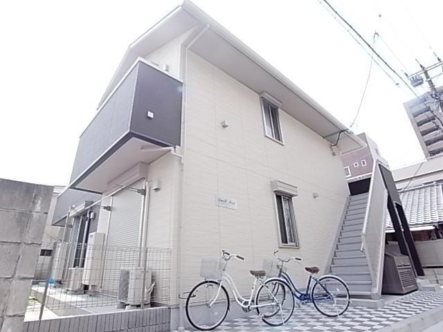阪神電鉄本線 杭瀬駅(徒歩4分)