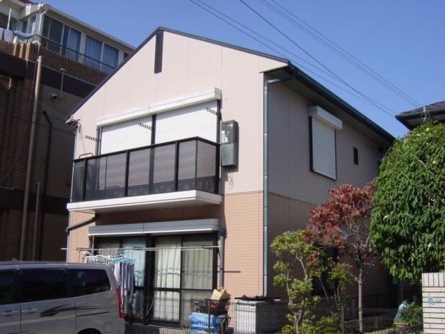 兵庫県神戸市長田区御船通4丁目2K