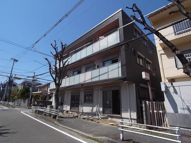 東海道本線 立花駅(徒歩20分)
