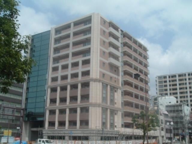 兵庫県神戸市中央区海岸通2丁目1DK