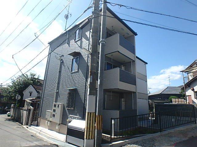 阪急電鉄伊丹線 新伊丹駅(徒歩20分)