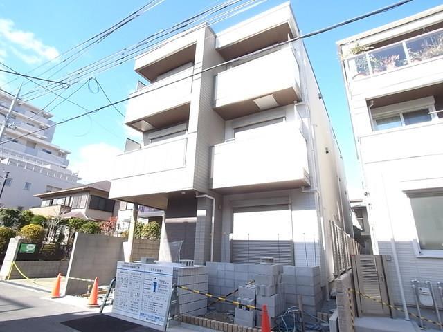 阪急電鉄神戸線 塚口駅(徒歩4分)