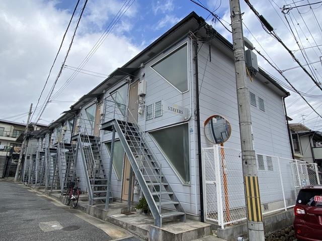 兵庫県宝塚市中野町1R