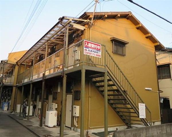 兵庫県宝塚市小林2丁目1K
