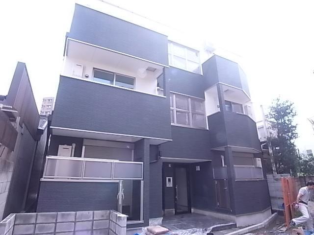 阪神電鉄本線 杭瀬駅(徒歩7分)