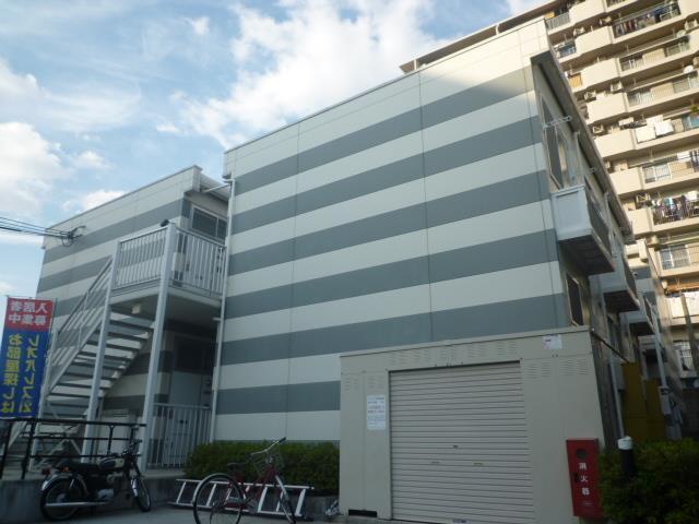 阪神電鉄本線 杭瀬駅(徒歩10分)