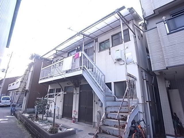 阪神電鉄本線 千船駅(徒歩16分)