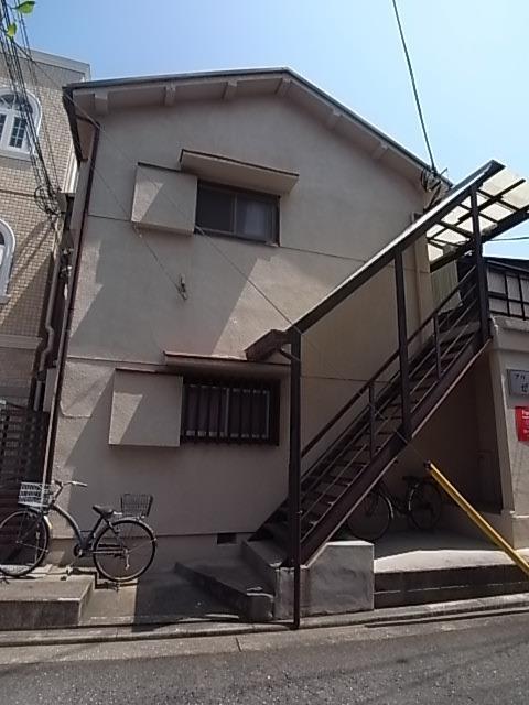 阪神電鉄阪神なんば 出来島駅(徒歩18分)