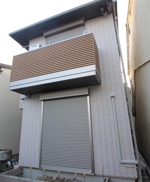 阪神電鉄本線 杭瀬駅(徒歩30分)