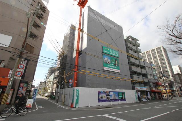 東海道本線 尼崎駅(徒歩1分)