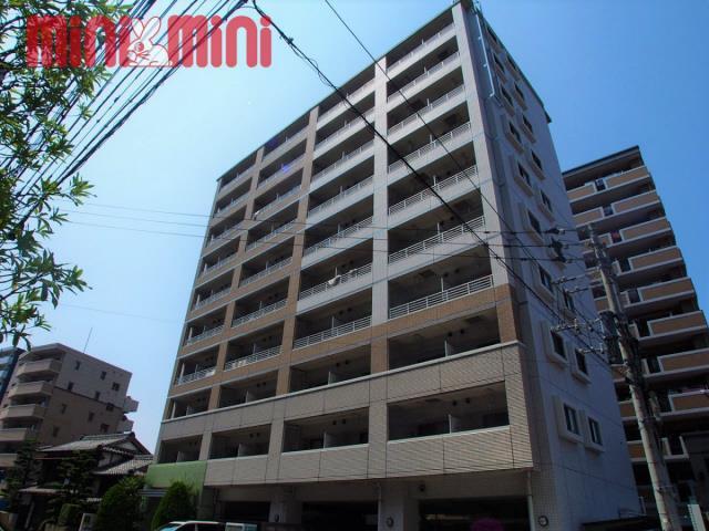 筑肥線 下山門駅(徒歩20分)
