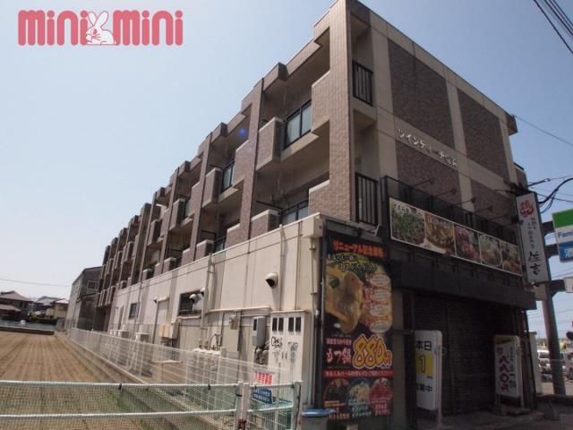筑肥線 下山門駅(徒歩18分)