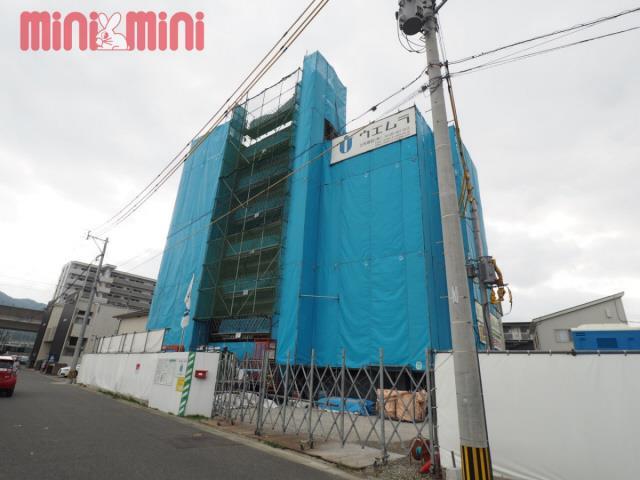 筑肥線 九大学研都市駅(徒歩8分)