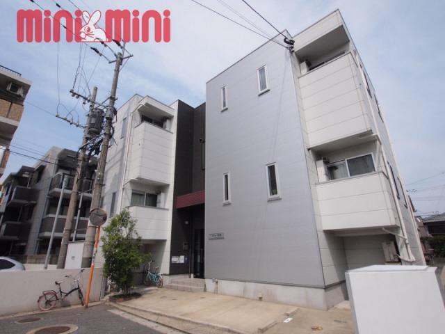 筑肥線 九大学研都市駅(徒歩24分)