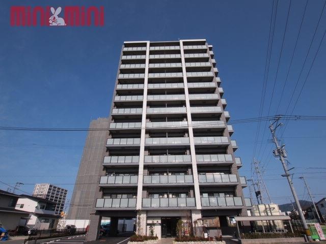 筑肥線 糸島高校前駅(徒歩12分)