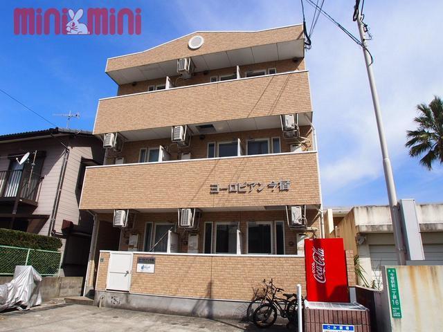 筑肥線 九大学研都市駅(徒歩26分)